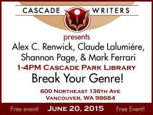 June 20th event