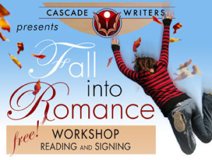 Fall into Romance Writer's Workshop @ Lakewood Library | Lakewood | Washington | United States
