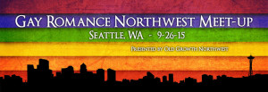 Gay Romance Northwest Meet-Up @ SPL's Central Branch | Seattle | Washington | United States