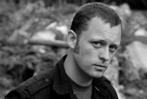 "Word Works: Benjamin Percy on ""Blending Genre"" @ Hugo House  